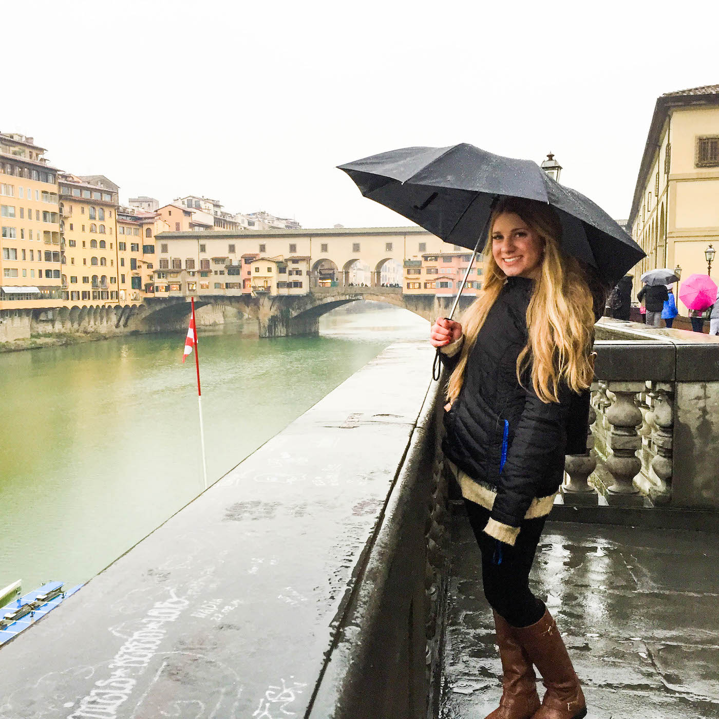 College Student's Guide to Florence Italy
