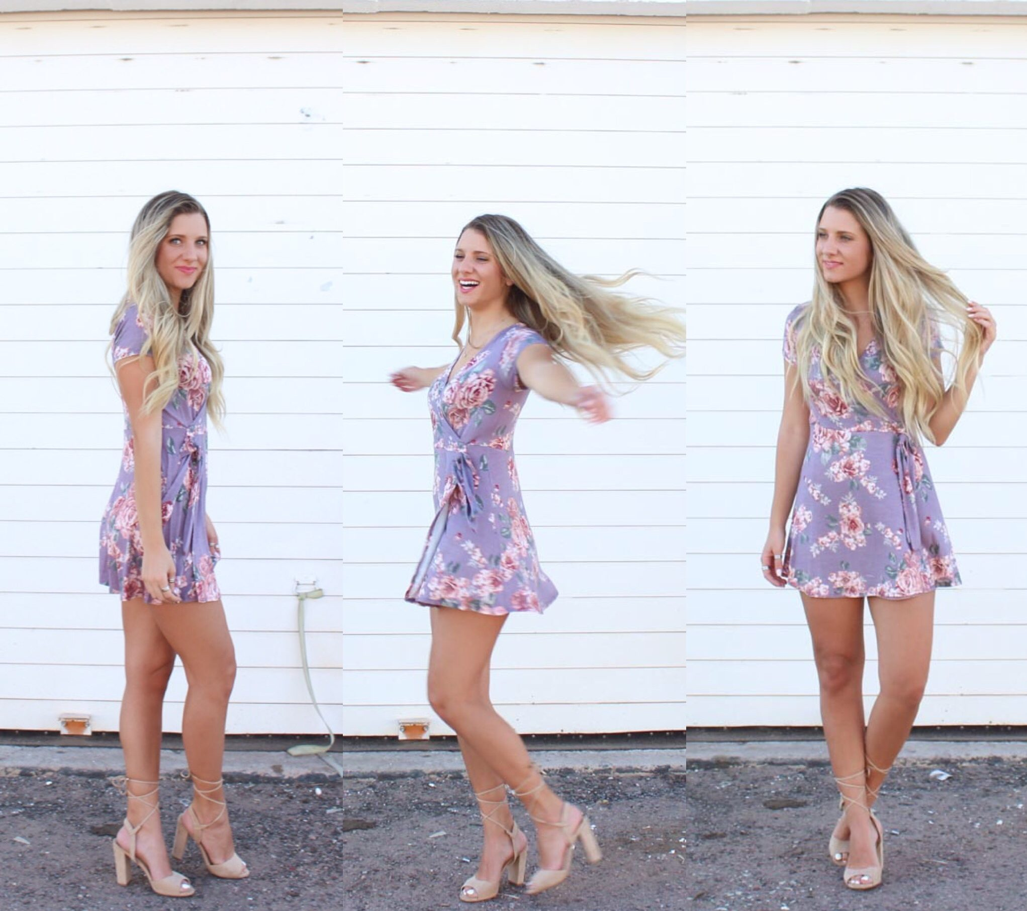 17c16d7334a I wanted to share a few of my favorite summertime dresses with you! I am so  into dresses lately… probably because it has already hit 100 degrees in  Phoenix ...